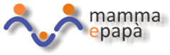 logo MAMMAePAPA.it